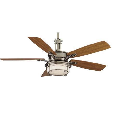 mission style ceiling fan 54 quot craftsman style ceiling fan 2 finishes sunroom