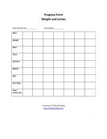 Weight loss measurement worksheets free printable math worksheets