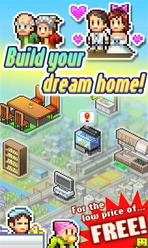dream home app dream house days android apps on google play
