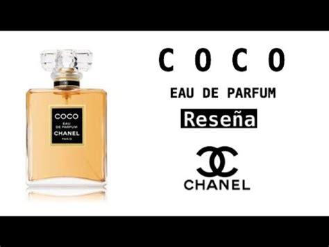 coco chanel biography en español perfume coco chanel rese 209 a en espa 209 ol youtube