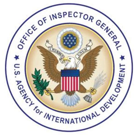 Office Inspector General Hotline Report Fraud Waste And Abuse U S Agency For