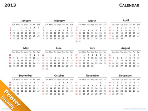 2013 new years predictions print pin year calendar 2013 printable on