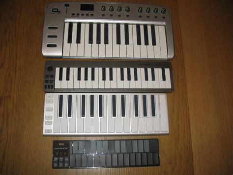 Korg Cme Xkey the xkey midi keyboard is a companion for software