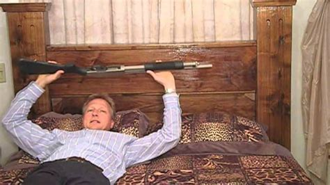 Gun Bed In Action Youtube