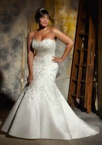 any plus size brides tried these gowns mori lee maggie