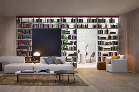 libri design interni arredare con i libri idee fai da te per un design sopra