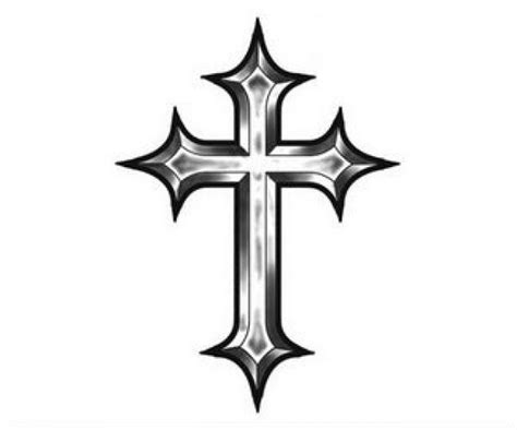 pointed cross tattoo 17 best images about tattoos on tribal cross