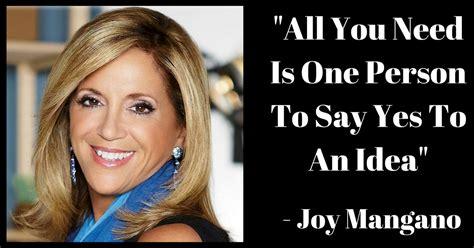 movie quotes joy bootstrap business 8 great joy mangano motivational
