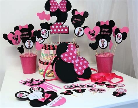 decorare tavola compleanno 17 migliori idee su decorazioni per festa di compleanno su