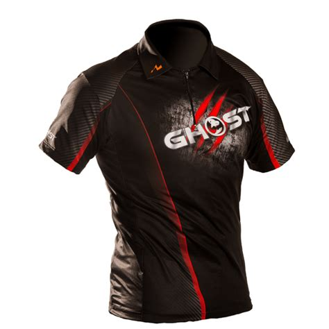 T Shirt The Gost ghost t shirt pro