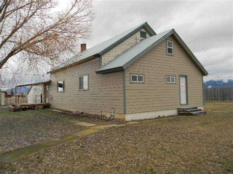 4099 lower valley rd kalispell montana 59901 foreclosed