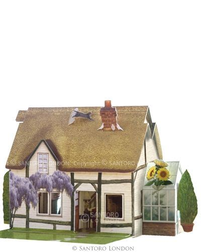 1000 Images About Papercraft Houses - 1000 images about house papertoys on