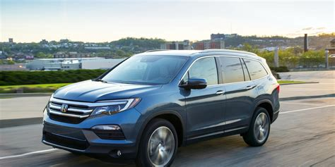 best suvs for families best 3 rows suvs for families news suvs
