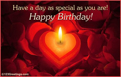 Happy Birthday Quotes For Someone Special Birthday Wishes For Someone Special Wish A Happy