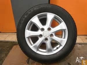 16 Inch Toyota Truck Wheels Wheels Tyres Toyota Camry 16inch Genuine Alloy Wheels
