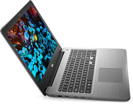 dell inspiron 5567 laptop intel core i7 7500u, 15.6 inch