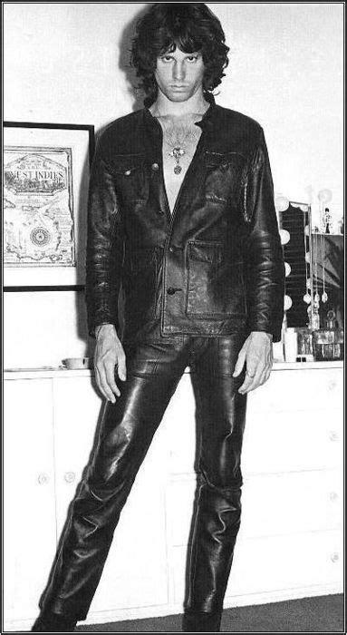 FashionPilule: Tribute to James Douglas ' Jim' Morrison