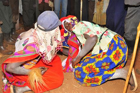 Why Married Women In Uganda Are Getting Circumcised