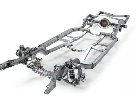 Auto Chassis by Chassis