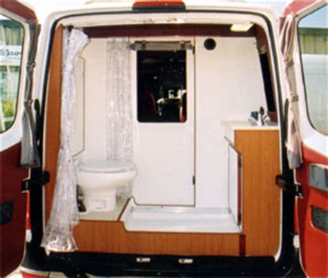 conversion van with bathroom sprinter dyo 6 rb gauchos sportsmobile custom cer vans