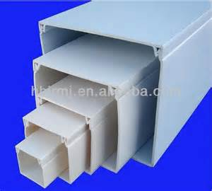 molding pvc electrical wiring duct mold pvc plastic wire duct mold pvc
