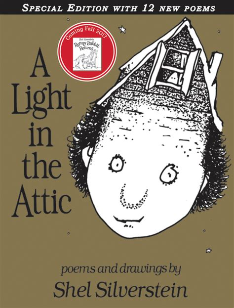 A Light In The Attic by A Light In The Attic Special Edition With 12 Poems