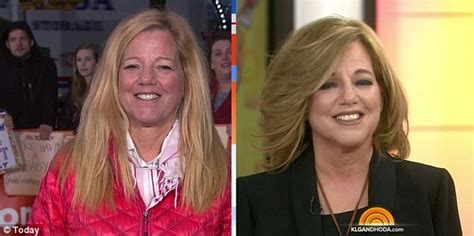 makeover today show mom of two 55 undergoes dramatic ambush makeover to make