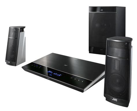 jvc 2 1 home theater system 187 design and ideas
