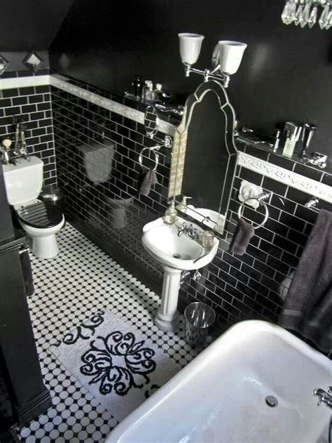 gothic style bathrooms picture of dramatic gothic bathroom design ideas