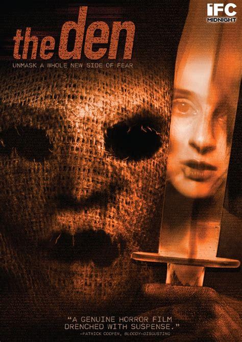 film horror webcam the den 2013 culture crypt