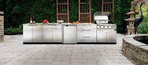 stainless outdoor kitchen cabinets outdoor kitchen stainless steel