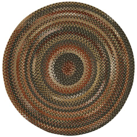 braided bathroom rugs braided wool rugs by capel primitive home decors