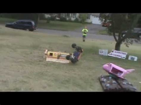 rc truck freestyle rc truck freestyle at b day vote for your favorite