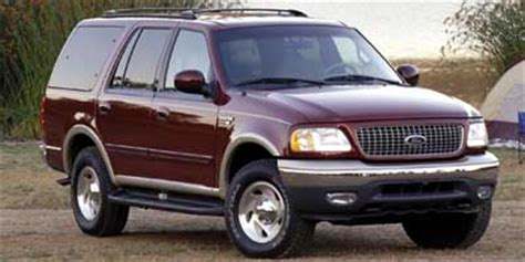 2000 ford expedition interior features iseecars.com