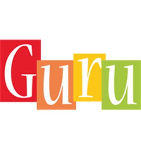 design logo guru guru logo name logo generator smoothie summer