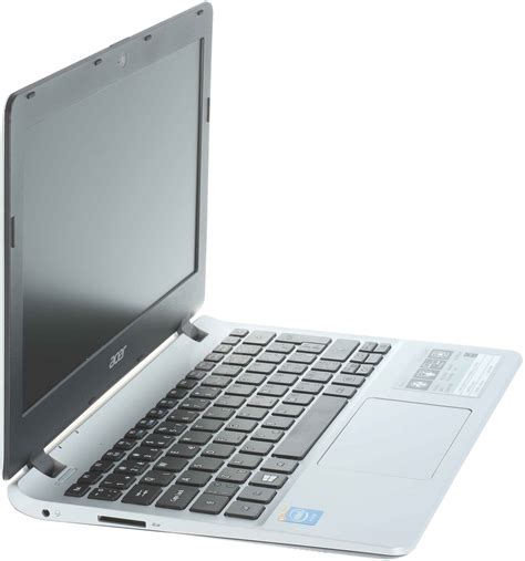 Laptop Acer Aspire E11 acer aspire e11 silver notebook alza cz