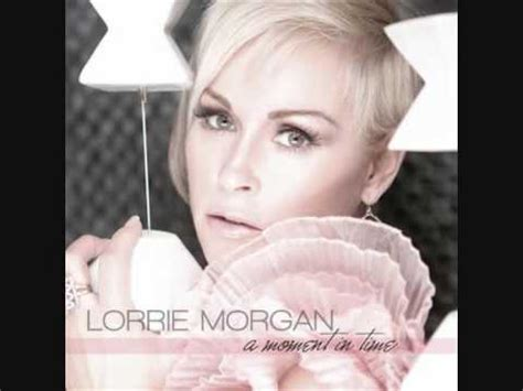lorrie morgan a moment in time youtube quot after the fire is gone quot lorrie morgan tracy lawrence