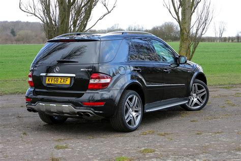 m mercedes co uk used cars mercedes m class amg review 2006 2010 parkers