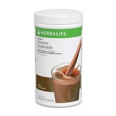 Niteworks Herballife Shake batido herbalife formula 1