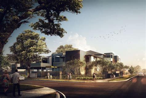 architectural visualization  melbourne australia client