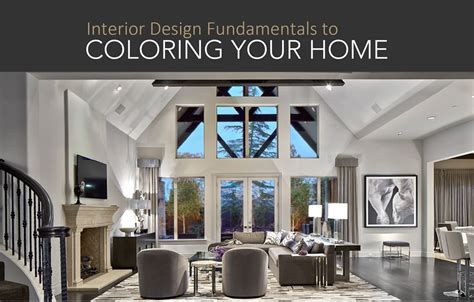 fundamentals of interior design interior design fundamentals to coloring your home