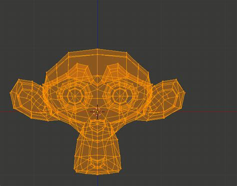 blender deselect modeling how do you unselect vertices without a middle