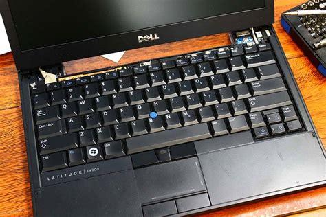 Laptop Dell Bulan November dell latitude e4300 keyboard replacement november 20 2015 p t it computer repair