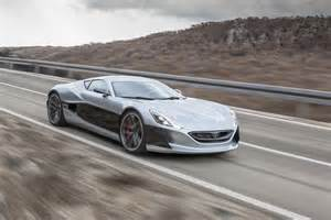 Electric Cars Are Not The Future Best Electric Car Tesla Rimac Toyota The Future And