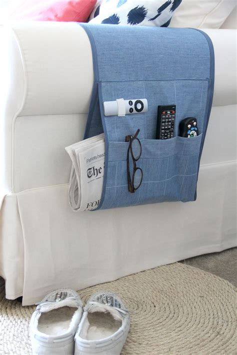armchair remote control holder how to make an arm chair remote holder how to make an