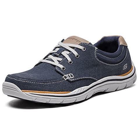 Skechers Usa skechers usa s expected orman lace up sneaker import