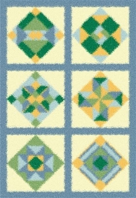 free latch hook rug patterns latch hook rug pattern chart quilt squares email2u latch hooking patterns