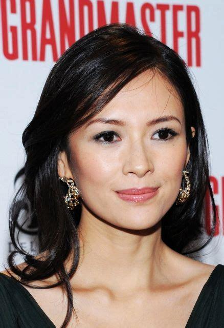 zhang ziyi chinese actress  model geniuses