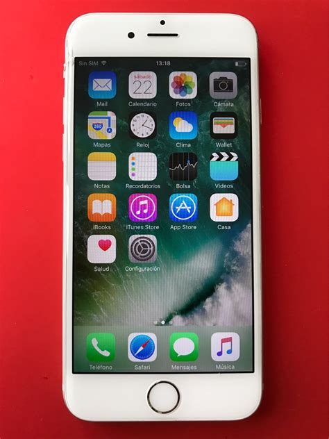 iphone 6s u s 6 999 00 en mercado libre