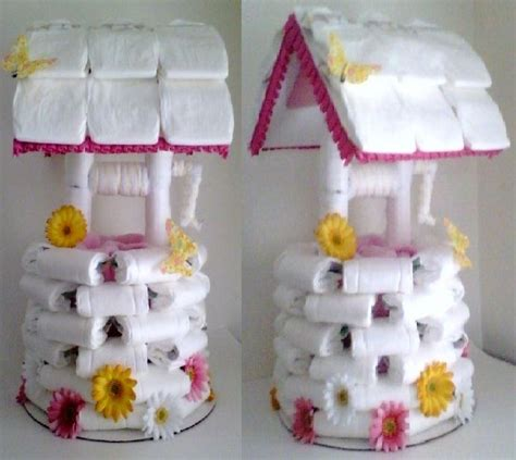 wishing well for a baby shower wishing well birthday baby shower weddings